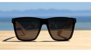 Womens Sunglasses, Bamboo