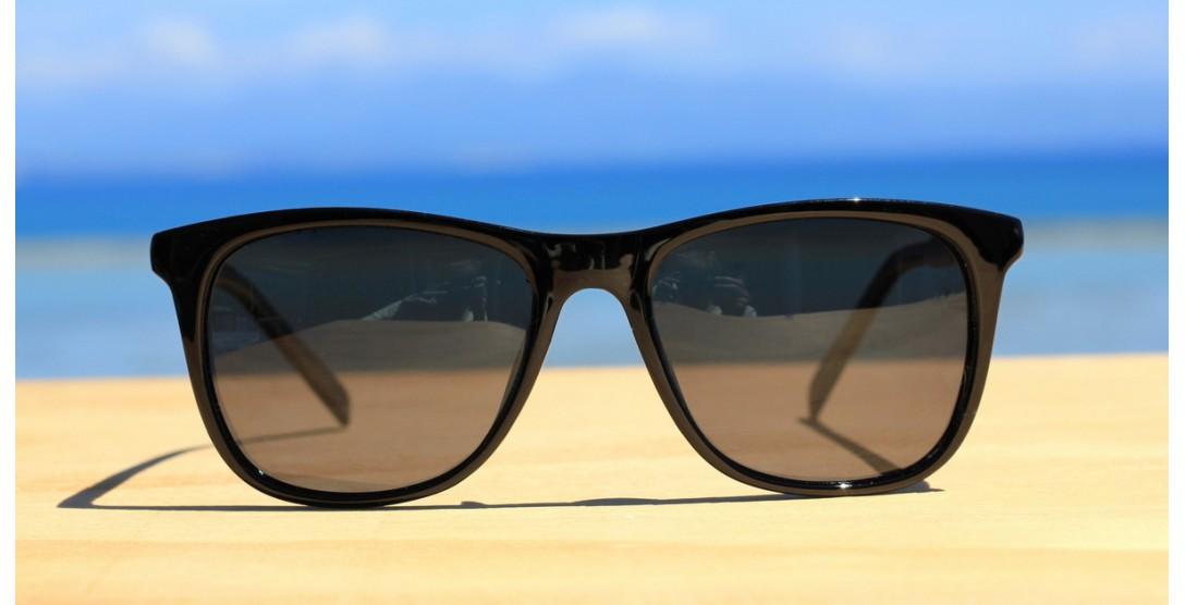 All Sunglasses, Warp