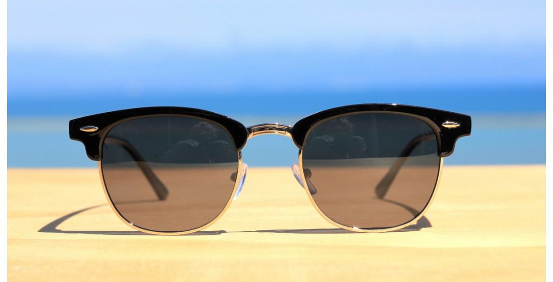 Classic Style Sunglasses, Storm