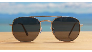 Classic Style Sunglasses, Drifter