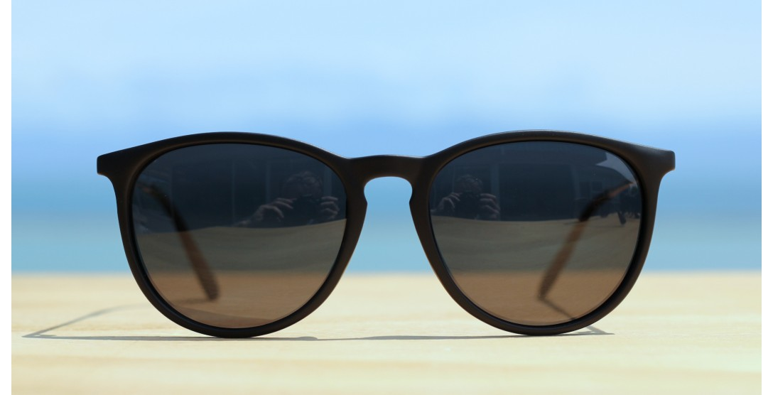 Womens Sunglasses, Curve