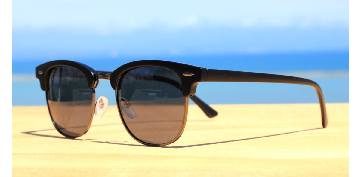 Classic Style Sunglasses, Storm