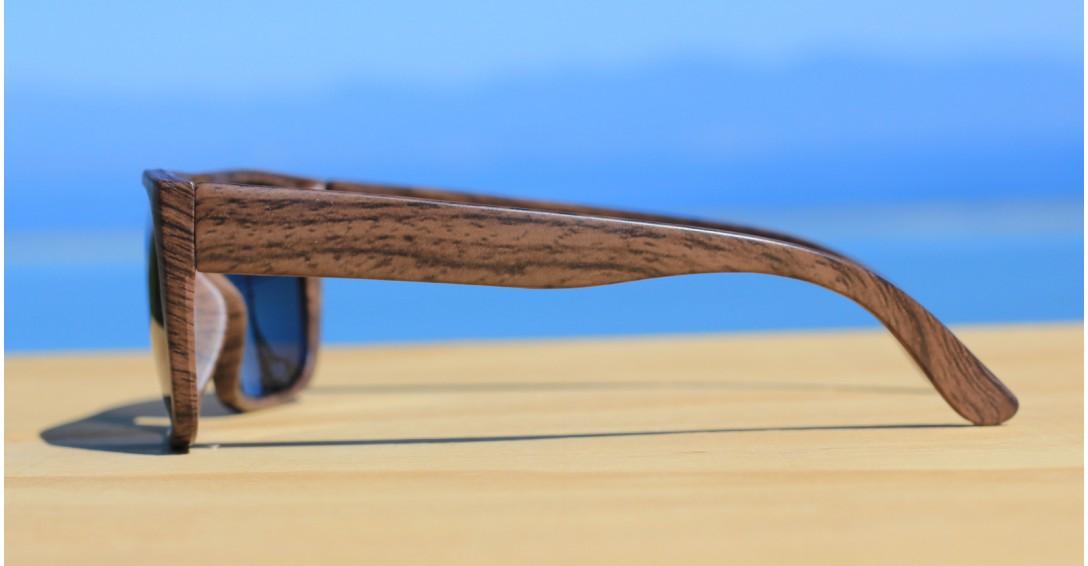 Flat Top Wood