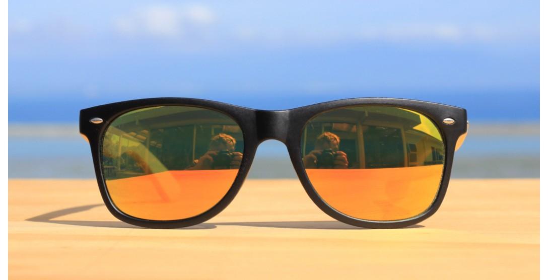 Classic Style Sunglasses, Jupiter Revo