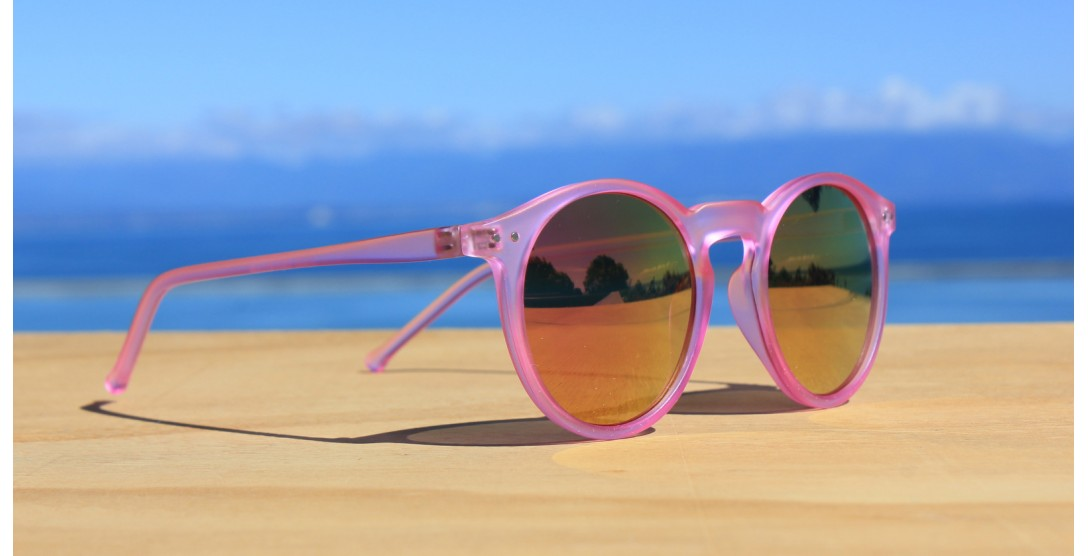 Womens Sunglasses, Boogie Revo