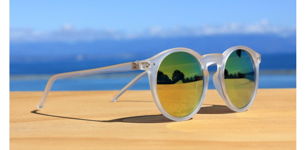 Womens Sunglasses, Boogie Revo