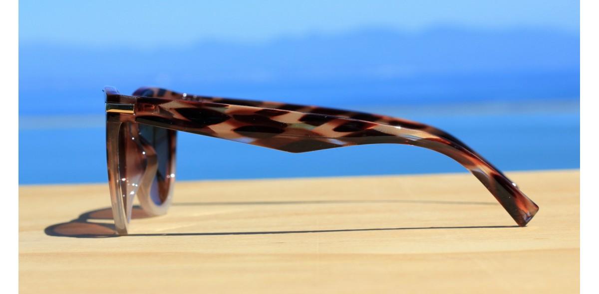 Polarised Womens Sunglasses, Isla