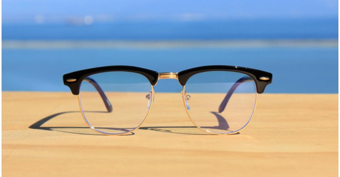 Blue Light Glasses 7717