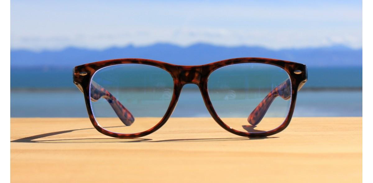 Blue Light Glasses NZ, Blue Light Glasses 2004-Tortoise