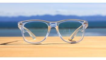Blue Light Glasses NZ, Blue Light Glasses 2004-CLR