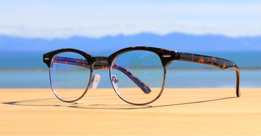 Blue Light Glasses NZ, Blue Light Glasses 2001-Clubber