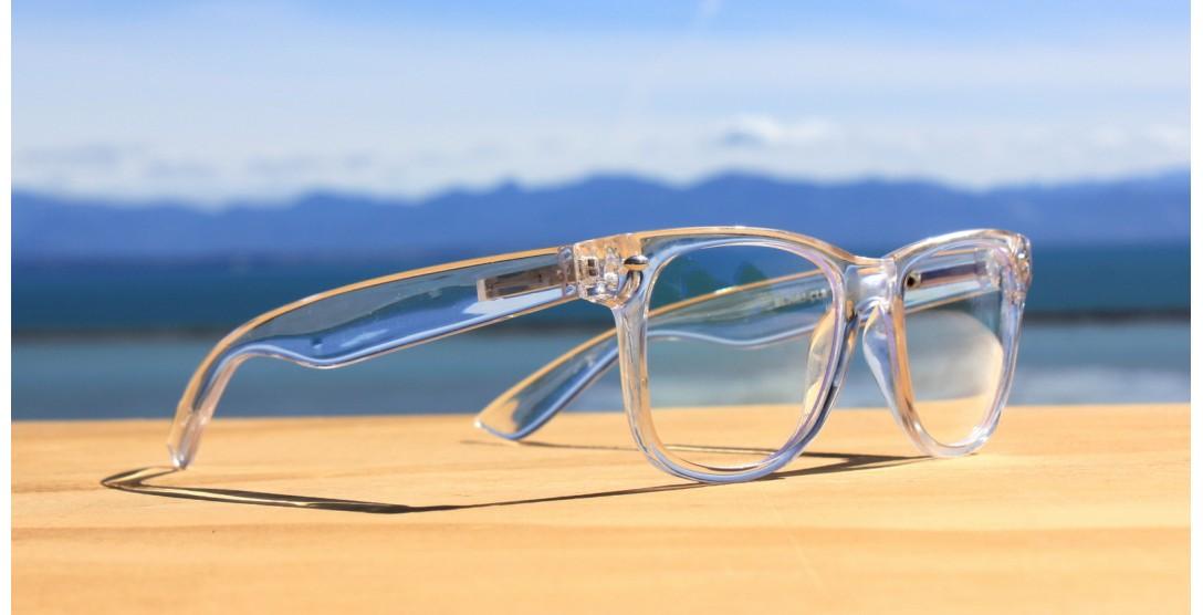 Blue Light Glasses NZ, Blue Light Glasses 2005-CLR