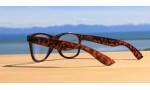 Blue Light Glasses, Blue Light Glasses 2004-Tortoise