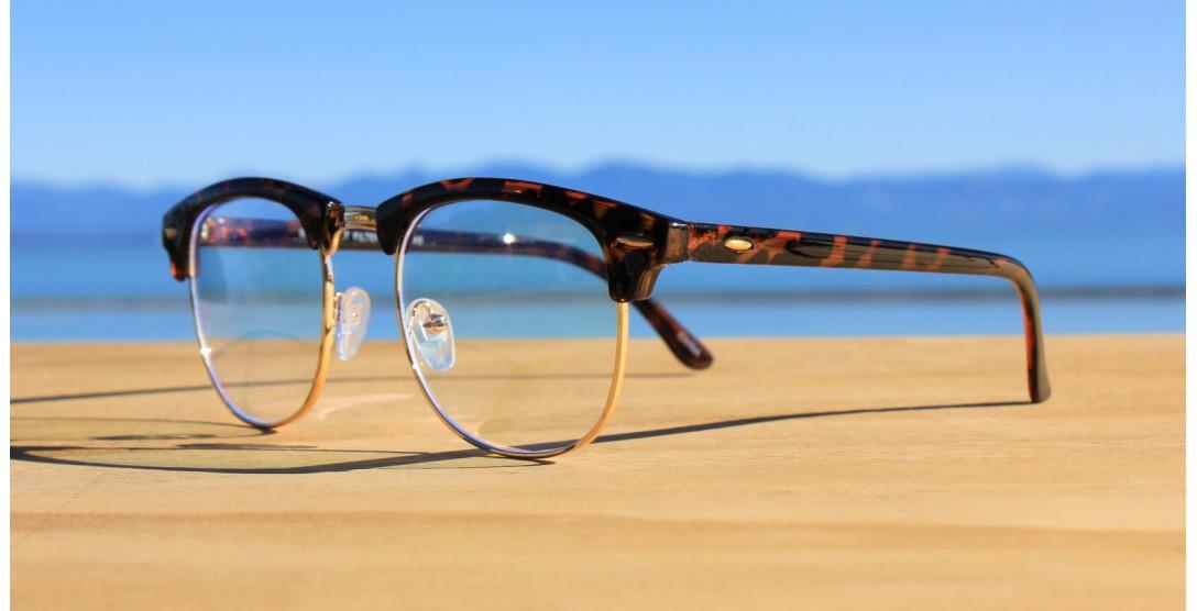 Blue Light Glasses NZ, Blue Light Glasses 7717