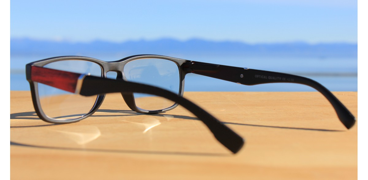Reading Glasses, Reading Glasses RS1208 Red