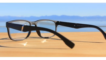 Reading Glasses, Reading Glasses RS1208 Blue