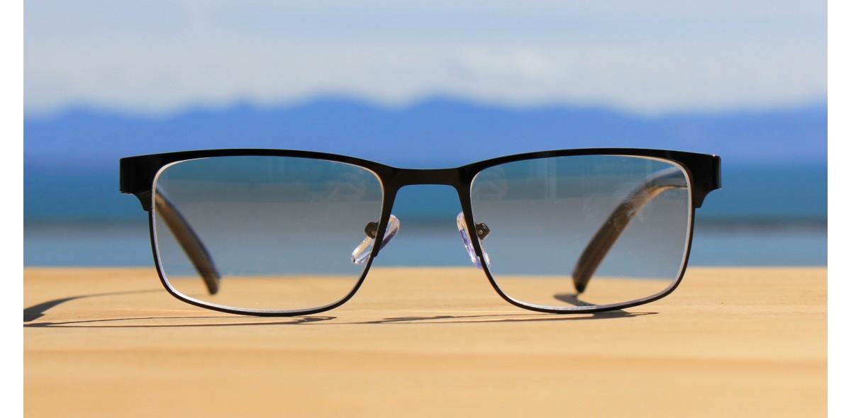Reading Glasses, Reading Glasses R610 Black