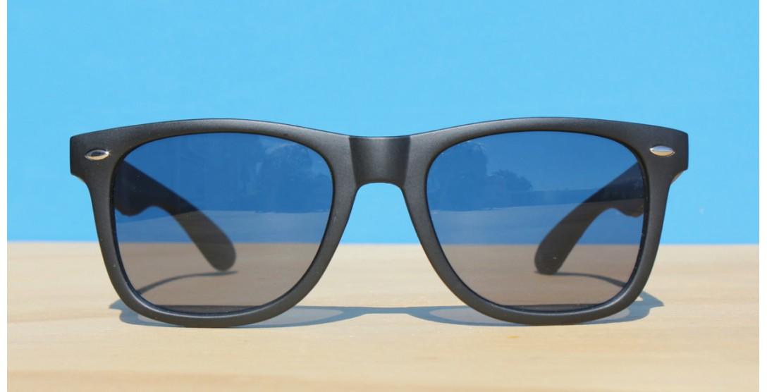 All Sunglasses, Corky