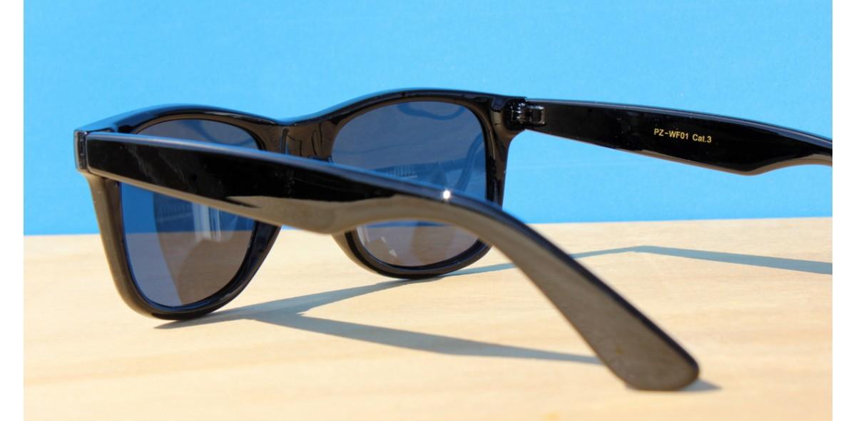 Classic Style Sunglasses, Fate