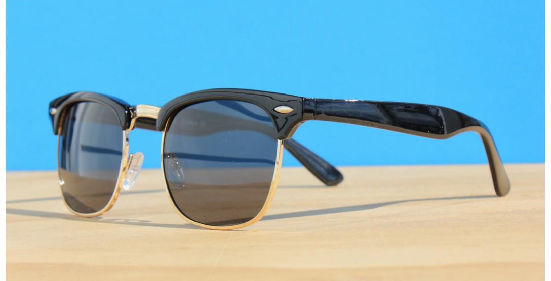 All Sunglasses, Morgan Black
