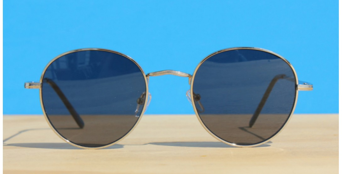 All Sunglasses, Getty Oval