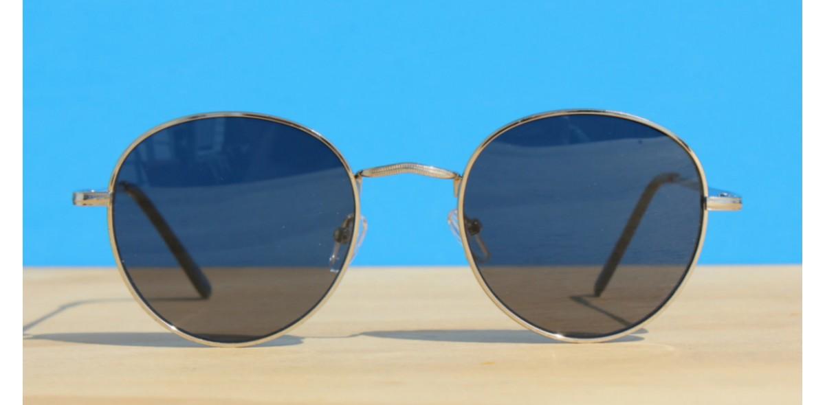 Womens Sunglasses, Getty Oval