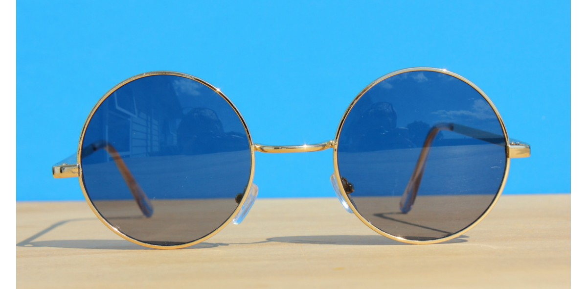 Womens Sunglasses, Moon