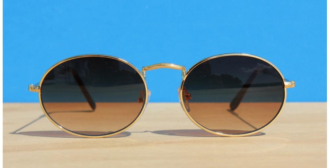 90s Sunglasses, Ovaltine