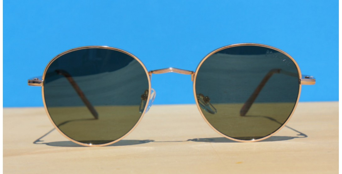 Classic Style Sunglasses, Stark