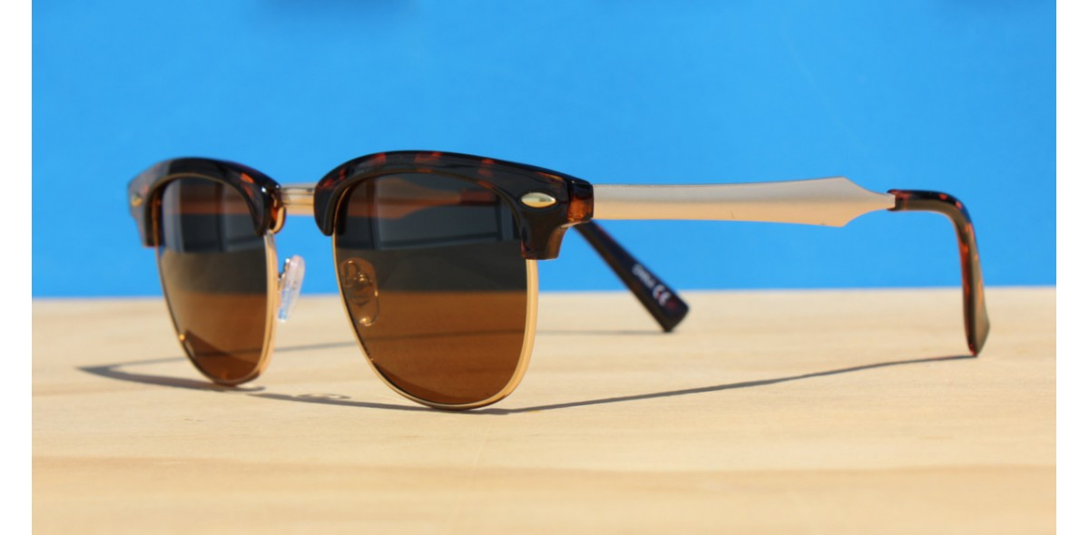 Classic Style Sunglasses, Gangway