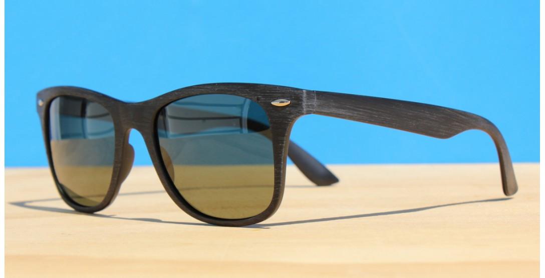 All Sunglasses, Chestnut Wood
