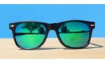 All Sunglasses, LA Revo Aqua