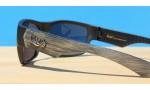 All Sunglasses, LOCS 91113-Wood