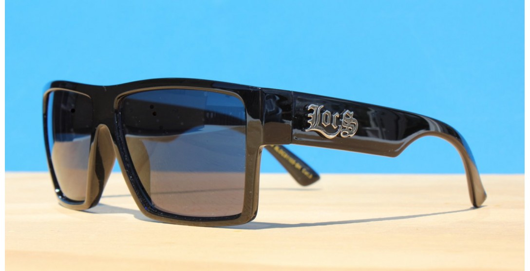 All Sunglasses, LOCS 91105BK