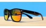 Classic Style Sunglasses, LA Polarized Revo