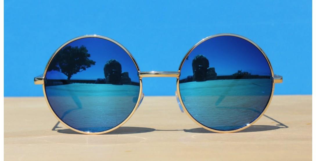 All Sunglasses, Beatle Revo