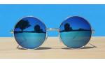 Mens Sunglasses, Beatle Revo