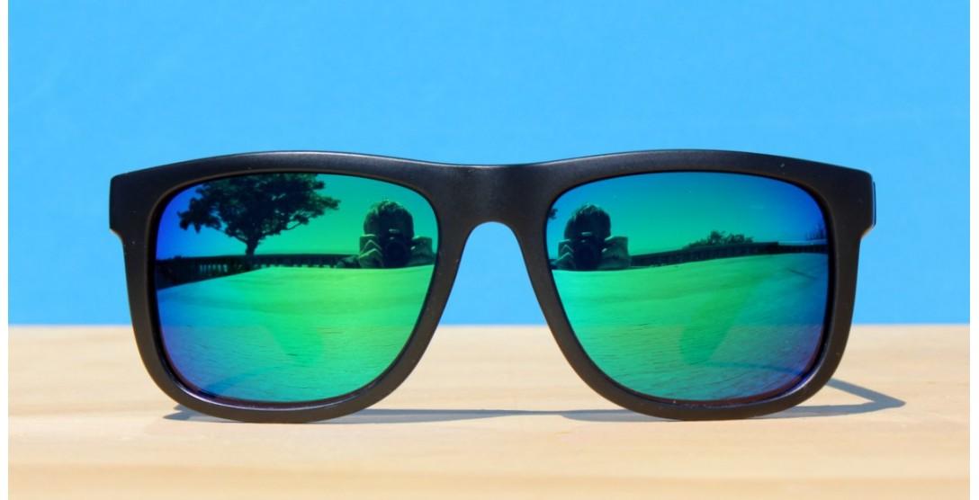 All Sunglasses, Slider