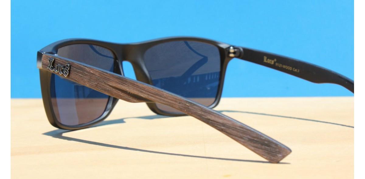 Men Sunglasses, LOCS 91121-WD