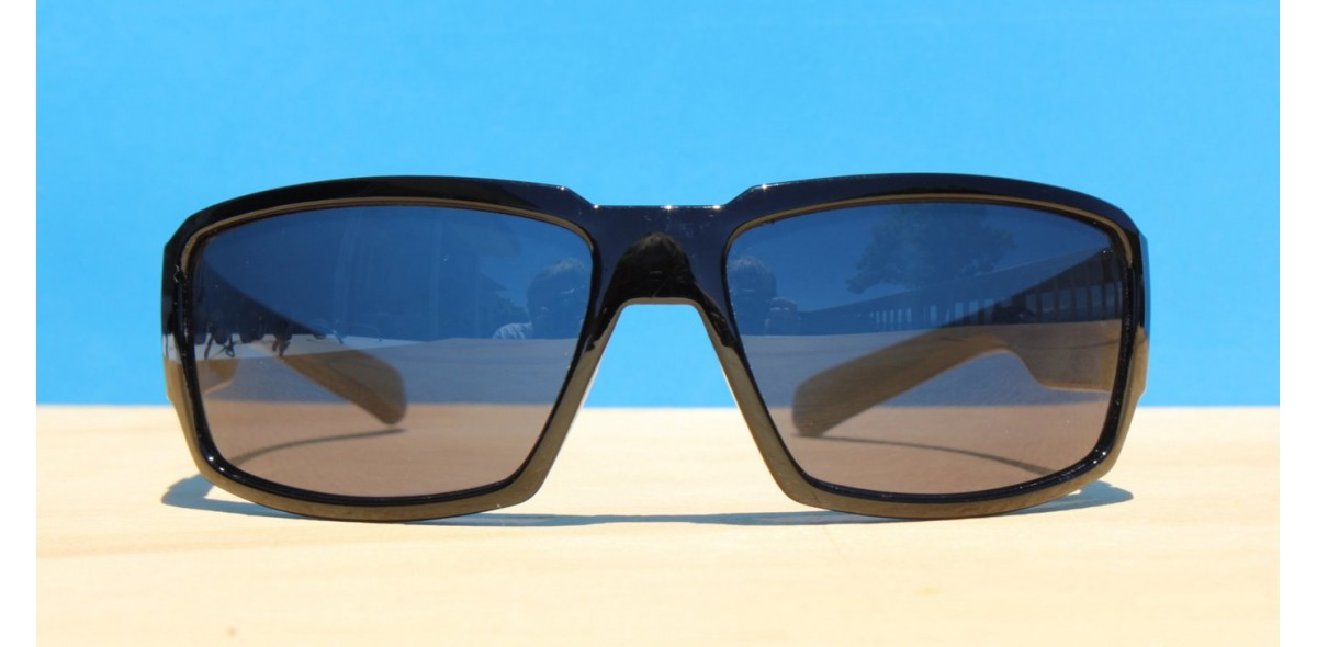 Men Sunglasses, LOCS 91084-BK