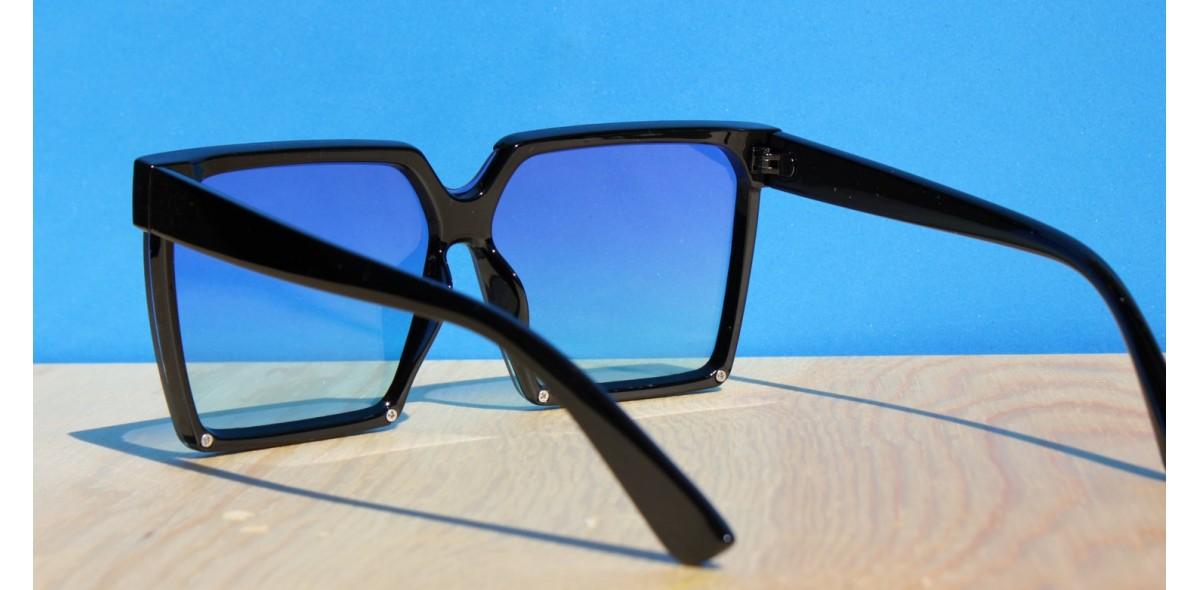 Wholesale Sunglasses, Square Oversized fashion Sunglasses