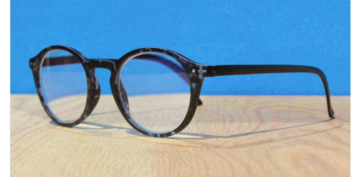 Reading Glasses, Reading Glasses BLR8154-Grey