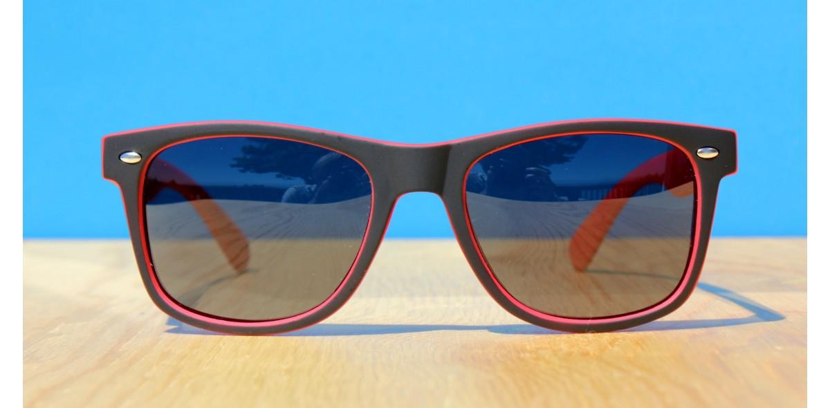 Classic Style Sunglasses, Fate-Colour