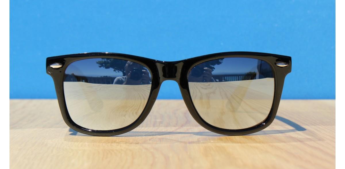 Classic Style Sunglasses, Fate-Revo Mirror