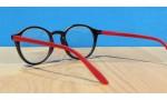 Reading Glasses, Reading Glasses BLR8154-Red
