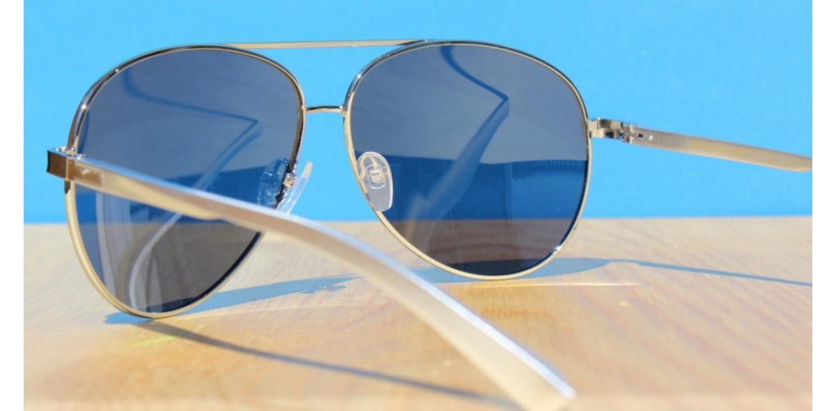 Aviator Sunglasses, Rocky