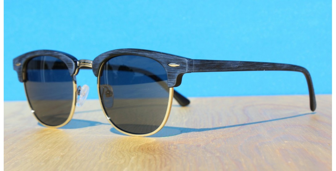 Classic Style Sunglasses, Bark