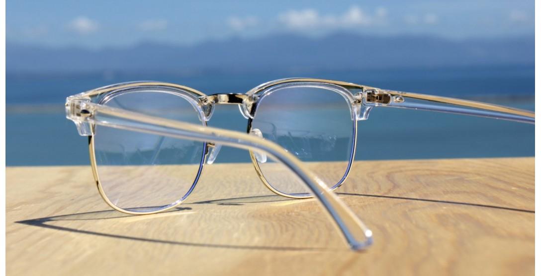 Blue Light Glasses, Blue Light Glasses 3016-CLUB