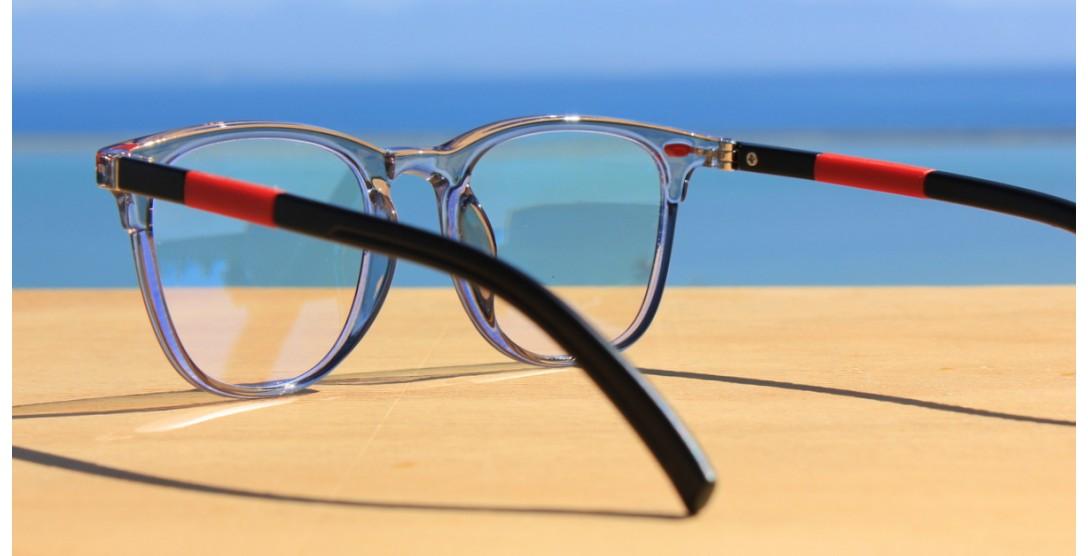 Blue Light Glasses, Small Blue Light Glasses BL1645