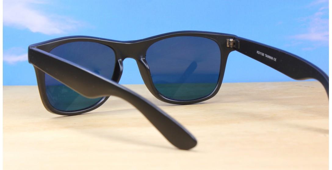 All Sunglasses, LA Revo Electric Blue